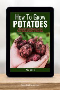 How to grow potatoes ebook