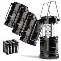 Battery Camping Lanterns