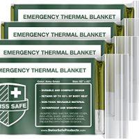 Mylar Thermal Blankets
