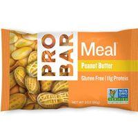 Protein or Granola Bars