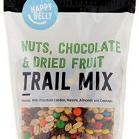 Trail Mix Or Dried Fruit